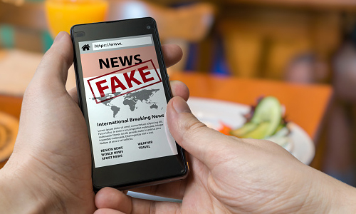 It's True: False News Spreads Faster and Wider. And Humans Are to Blame.